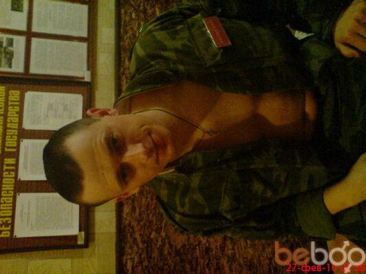 Фото мужчины SerG_13M, Брест, Беларусь, 28