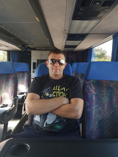 Фото мужчины Evgen, Москва, Россия, 36