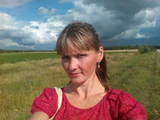 Фото девушки Алевтина, Чебоксары, Россия, 38