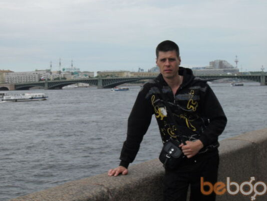 Фото мужчины vital, Петропавловск, Казахстан, 36