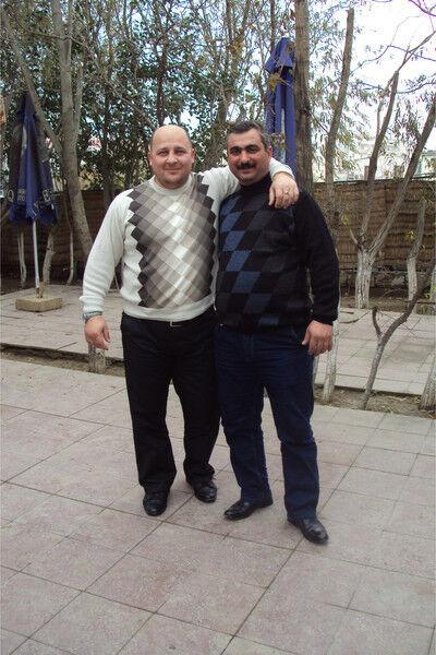 Фото мужчины Ramik, Баку, Азербайджан, 44
