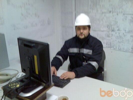 Фото мужчины кристоc, Рудный, Казахстан, 39