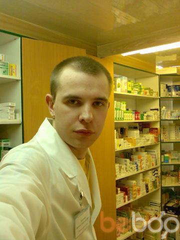 Фото мужчины solussatis, Витебск, Беларусь, 31