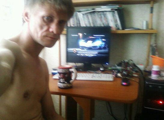 Фото мужчины strelok, Владивосток, Россия, 47