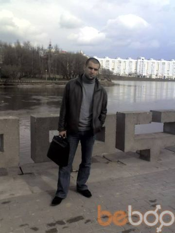 Фото мужчины Авган, Брест, Беларусь, 35