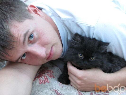 Фото мужчины KeFiR, Магнитогорск, Россия, 29