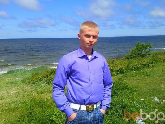Фото мужчины FAKER1990, Пушкино, Россия, 27