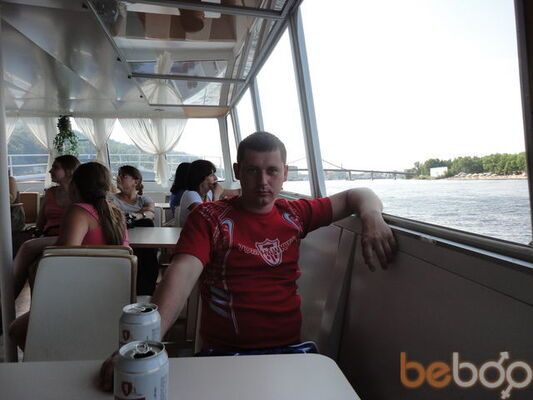 Фото мужчины sash1983, Гродно, Беларусь, 34