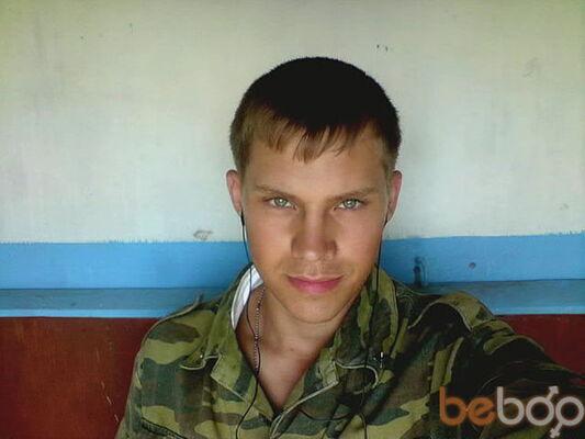 Фото мужчины Дима Рыжов, Комсомольск-на-Амуре, Россия, 26