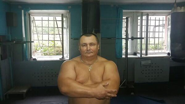 Фото мужчины юра, Киров, Россия, 49