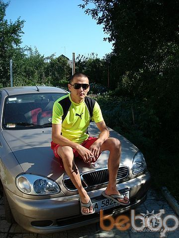 Фото мужчины Sanek, Курск, Россия, 38