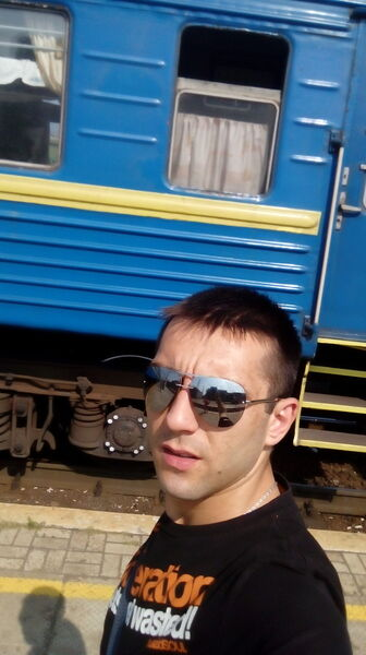 Фото мужчины Александр, Черкассы, Украина, 27