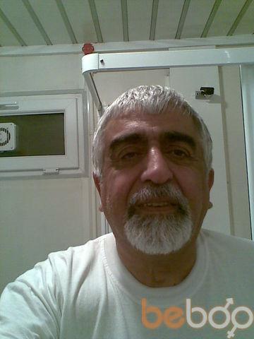 Фото мужчины kazak2005, Атырау, Казахстан, 58