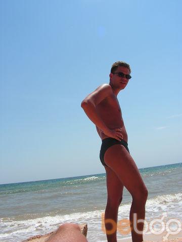 Фото мужчины stranger, Ижевск, Россия, 42