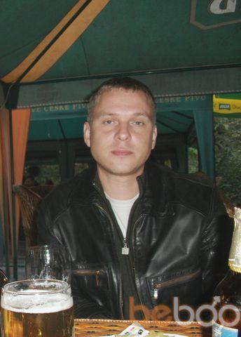 Фото мужчины serega444, Херсон, Украина, 40