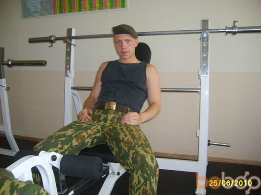 Фото мужчины Майкл, Гомель, Беларусь, 26