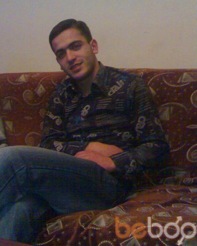 Фото мужчины GEV94 625620, Ереван, Армения, 25