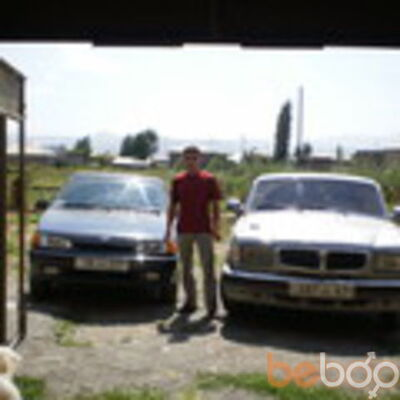 Фото мужчины alik, Ереван, Армения, 37