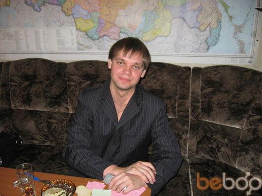 Фото мужчины volk, Мончегорск, Россия, 41