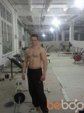 Фото мужчины Sinner, Москва, Россия, 27
