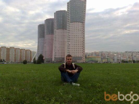 Фото мужчины ankam26, Акулово, Россия, 40