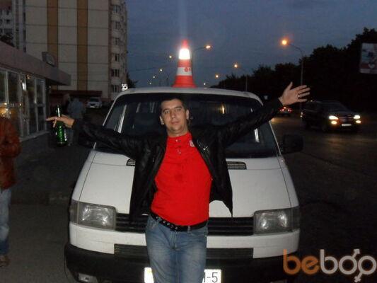 Фото мужчины potap, Мстиславль, Беларусь, 29