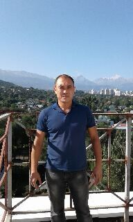Фото мужчины Айдос, Алматы, Казахстан, 39