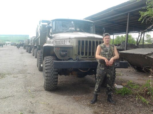 Фото мужчины тимур, Житомир, Украина, 31