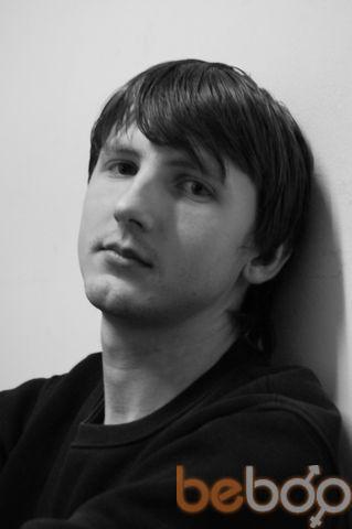 Фото мужчины shadowlb, Ромны, Украина, 30