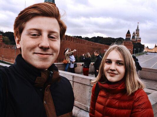 Фото мужчины Павел, Москва, Россия, 19