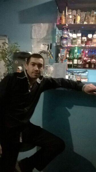 Фото мужчины Серёга, Бердянск, Украина, 33