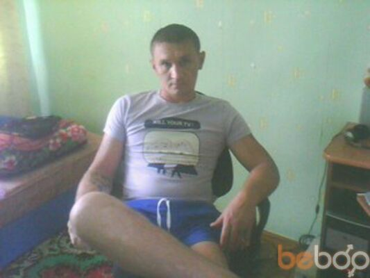Фото мужчины gosha, Береза, Беларусь, 39