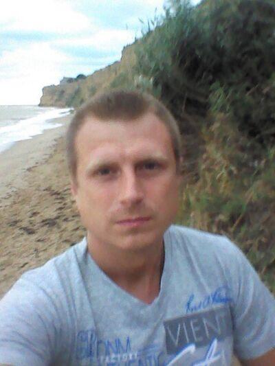 Фото мужчины виктор, Алушта, Россия, 35