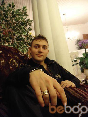Фото мужчины Мегамозг, Минск, Беларусь, 30