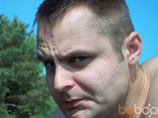 Фото мужчины Антон, Витебск, Беларусь, 35