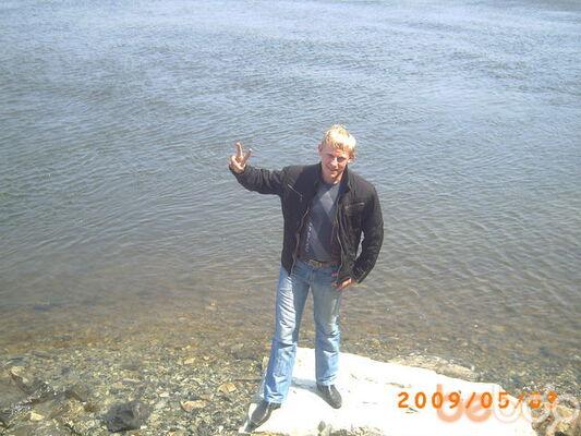 Фото мужчины тоха, Хабаровск, Россия, 30