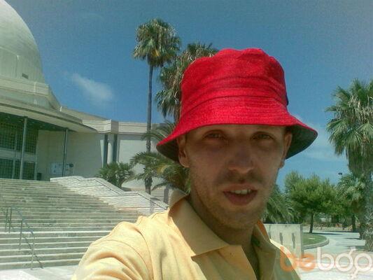 Фото мужчины аделаида, Херсон, Украина, 35