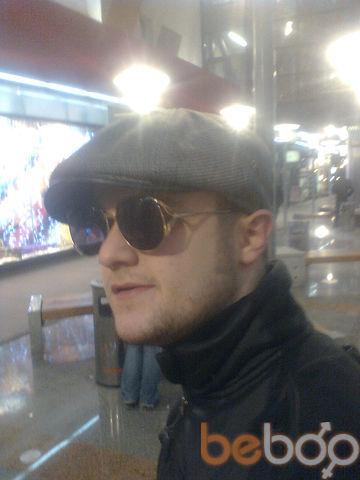 Фото мужчины Krasavec71, Москва, Россия, 27