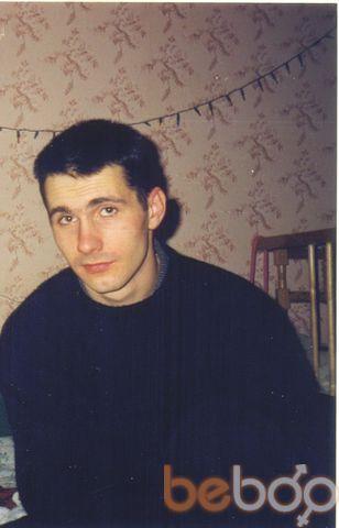 Фото мужчины Strannik, Красноярск, Россия, 38