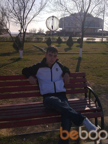 Фото мужчины Adamchik, Актау, Казахстан, 25