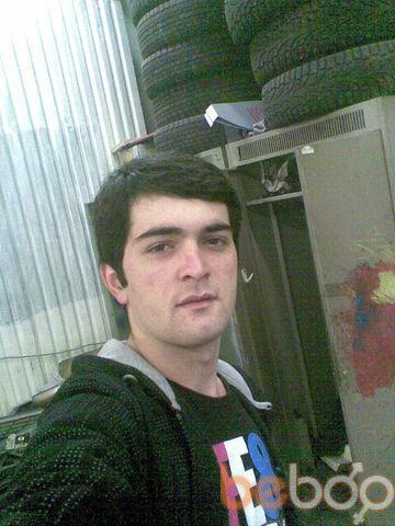 Фото мужчины алек, Москва, Россия, 34