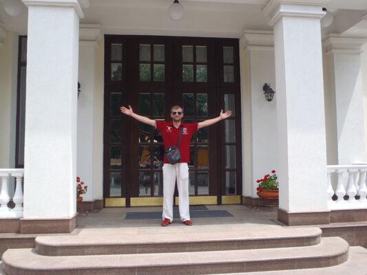 Фото мужчины Саша, Киев, Украина, 40