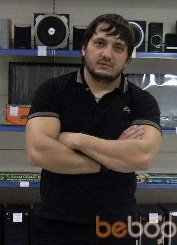 Фото мужчины Zelek, Грозный, Россия, 37
