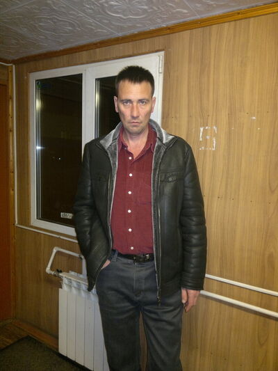 Фото мужчины александр, Самара, Россия, 45