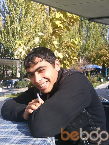 Фото мужчины KILER, Ереван, Армения, 30