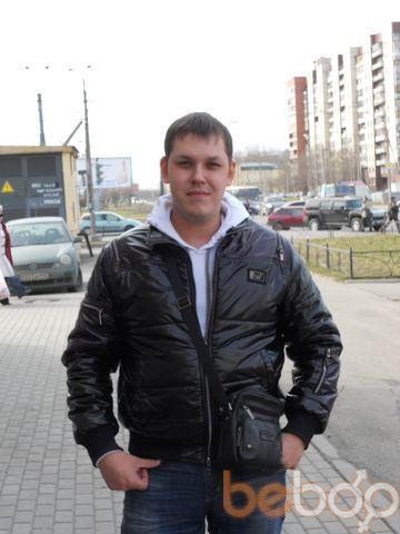 Фото мужчины 89046052681, Санкт-Петербург, Россия, 31