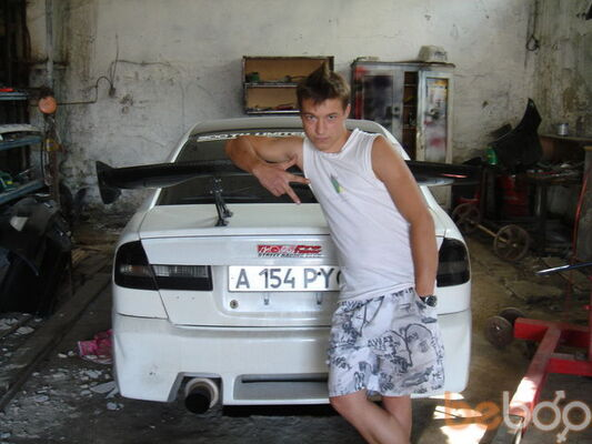 Фото мужчины ВАСЕК_555, Алматы, Казахстан, 25