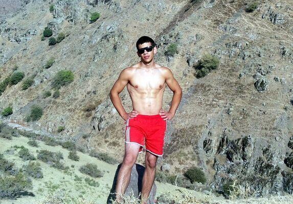 Фото мужчины Андрей, Ташкент, Узбекистан, 24