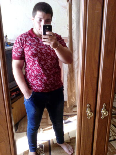 Фото мужчины жора, Кропоткин, Россия, 20