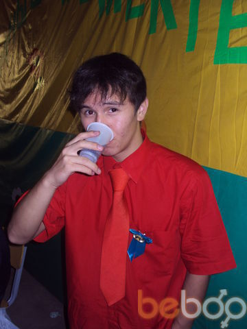 Фото мужчины BRusya, Шымкент, Казахстан, 25
